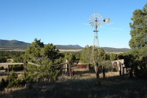 Lincoln County New Mexico