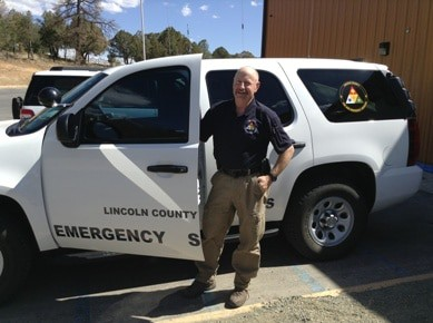 Fire & Emergency Services – Lincoln County New Mexico